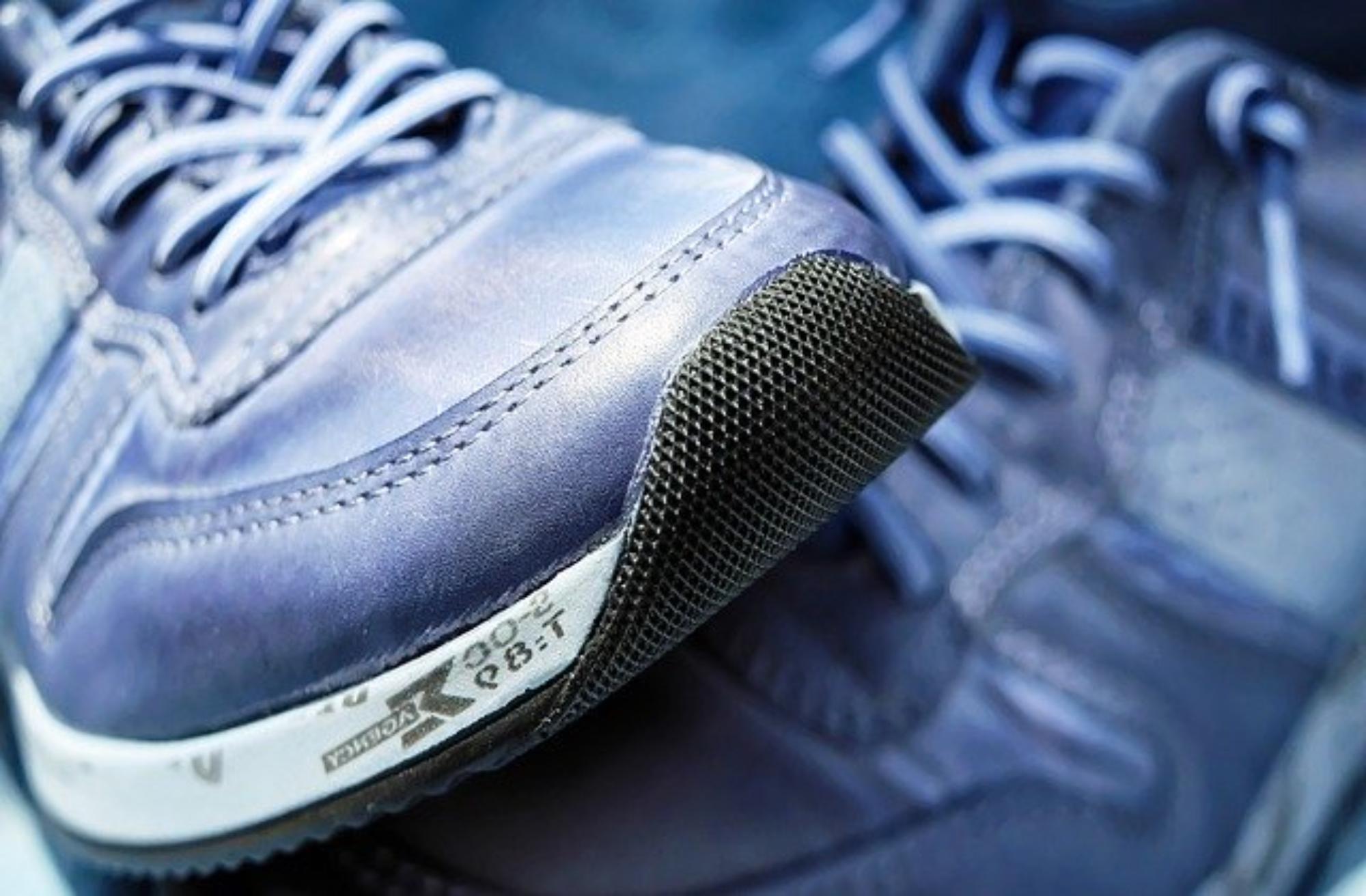 Z czym nosić sportowe buty?