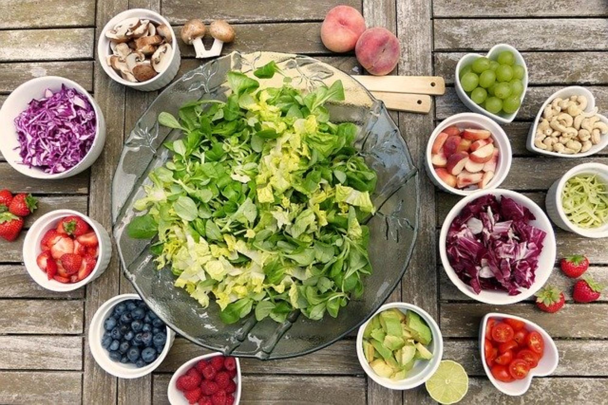 dieta dla insulinoopornych