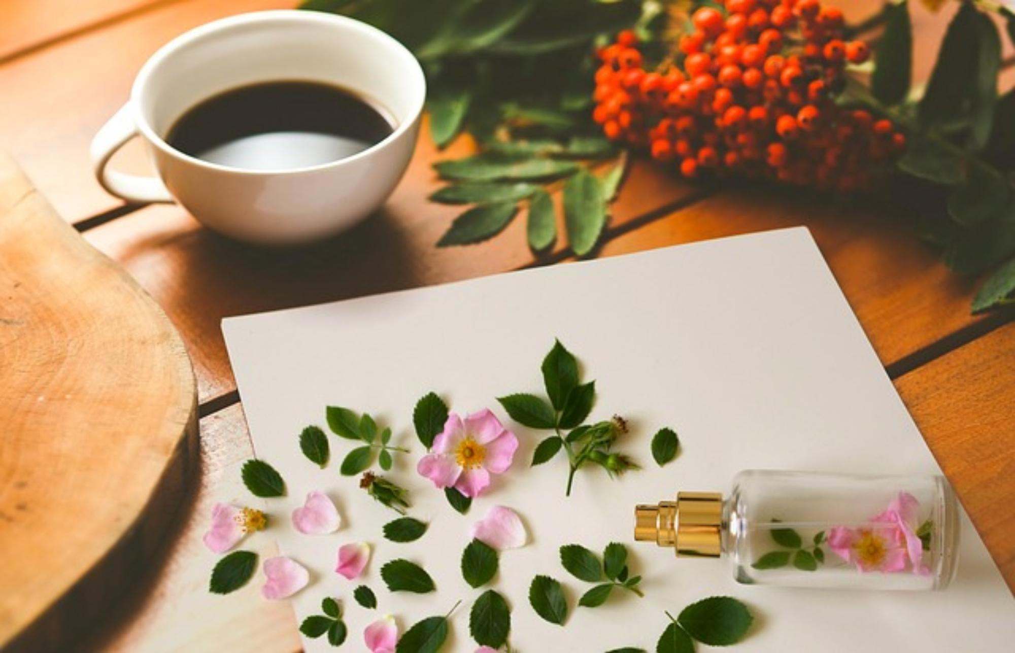 Wiosenne rozważania – jakie perfumy wybrać na wiosnę?