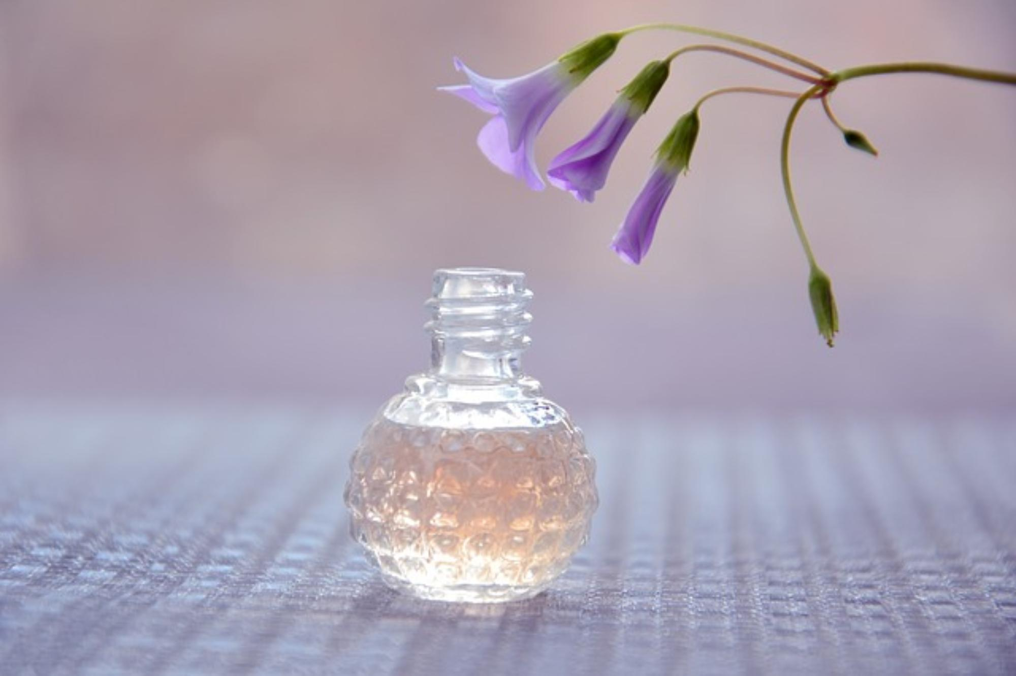 Luksusowe perfumy – jakie wybrać?
