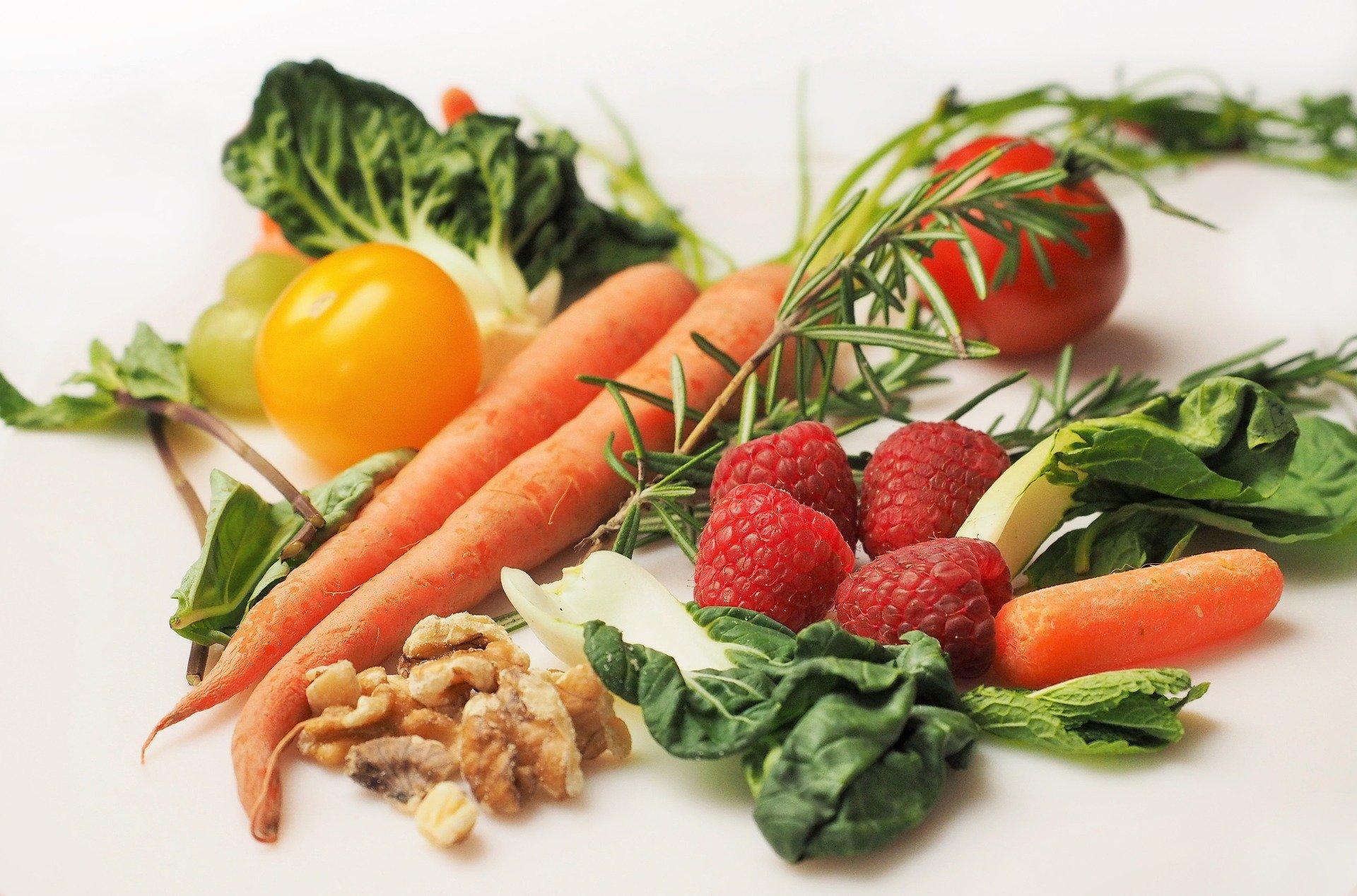 Wskazówki, jak przygotować pyszne zdrowe jedzenie