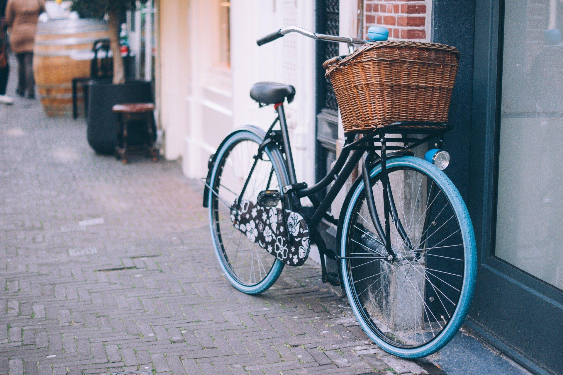 Akcesoria rowerowe, które warto mieć